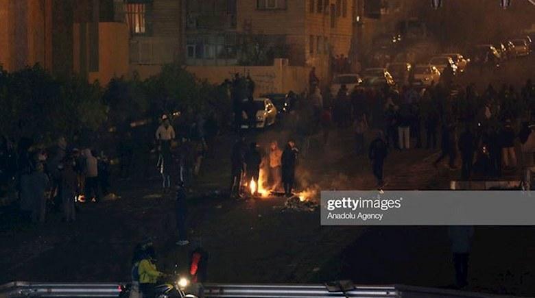 وحشت از غلط خود کرده گرانی #بنزین - #ایران