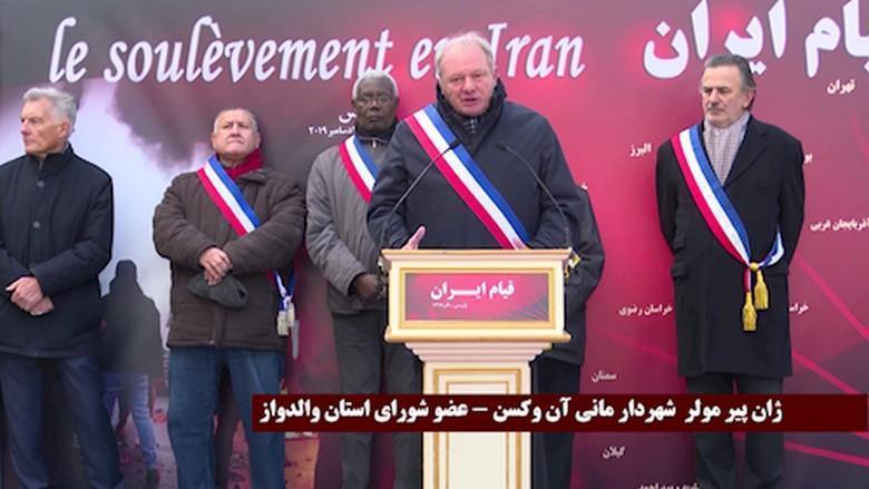 خبرگزاری کرونوس- لغو سفر جواد ظریف به ایتالیا