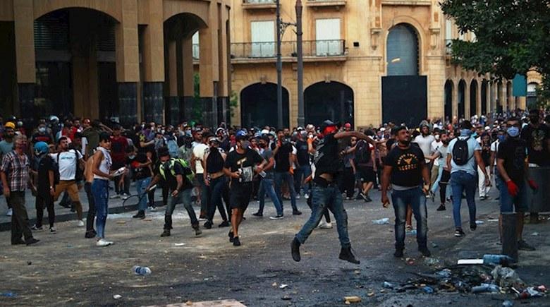 مهدی ابریشمچی مسئول کمیسیون صلح شورای ملی مقاومت