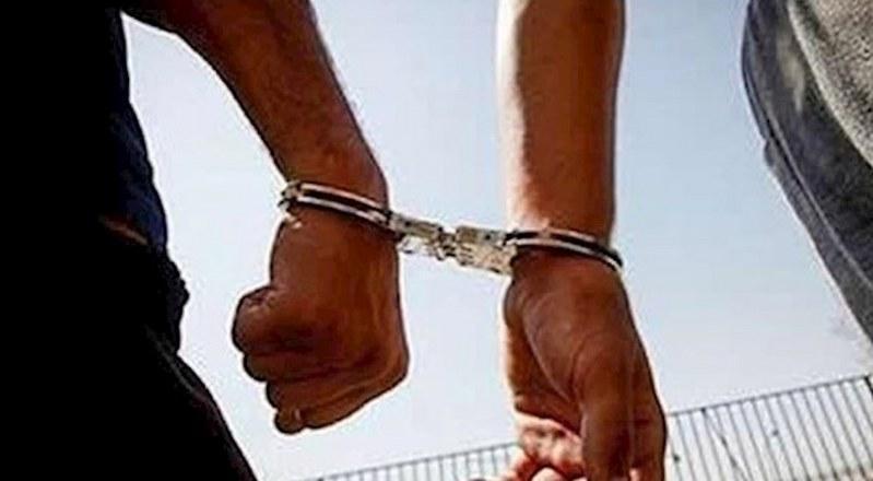 دهمین سالگرد اعدام قهرمانان مجاهد خلق محمدعلی حاج آقایی و جعفر کاظمی